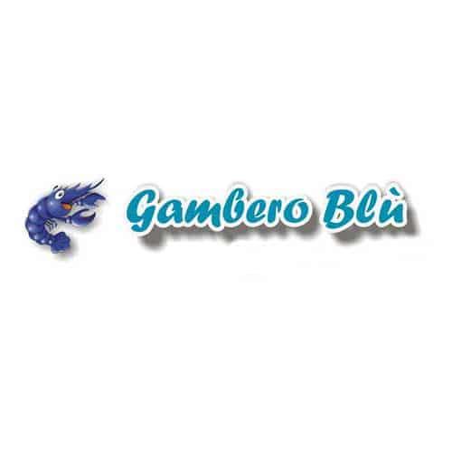 Gambero Blu