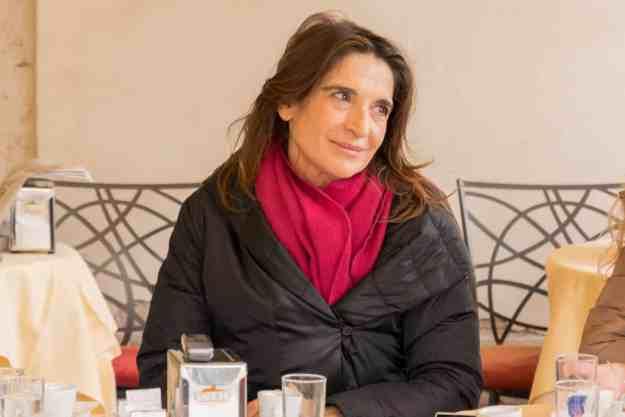 Lina Sastri - Photo credit Gabriele Arenare