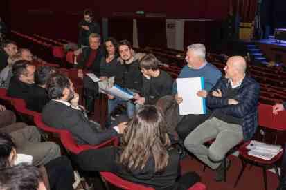 Arti e Mestieri - Centro Studi Officina Volturno - Photo credit Gabriele Arenare
