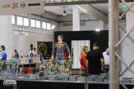 Comicon Napoli 2018