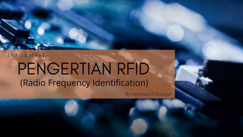 Pengertian-RFID