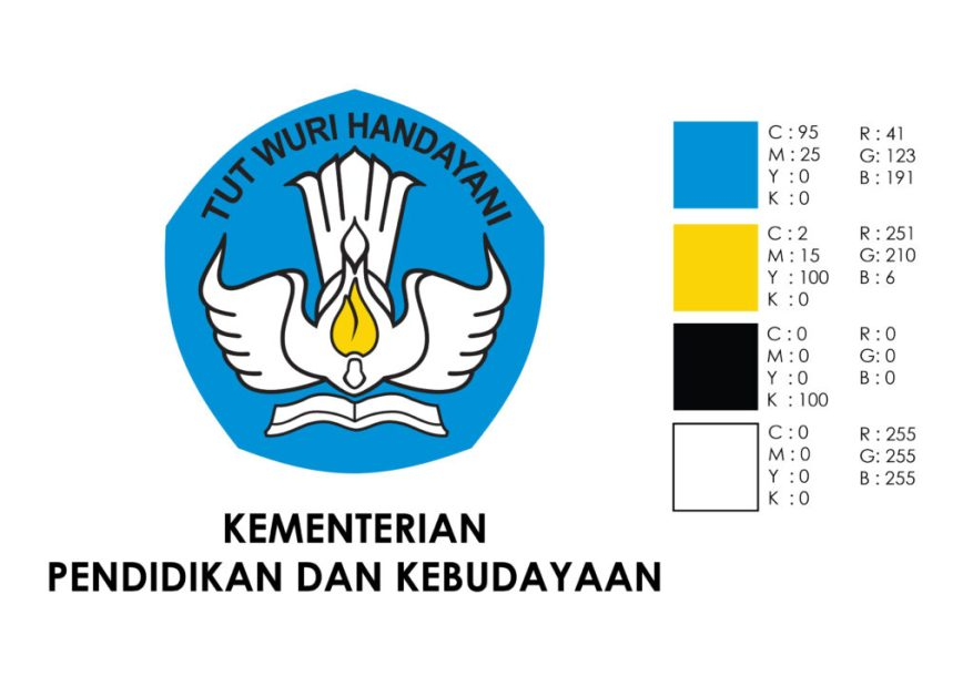 aturan-warna-logo-tut-wuri-handayani