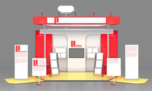 red-exhibit-display-ukuran-banner
