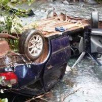Accidente en Garuhapé dejó como saldo una mujer fallecida y cuatro heridos