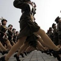 """""""Cualquier ataque a Corea del Norte supondría el fin del mundo tal como lo conocemos"""""""