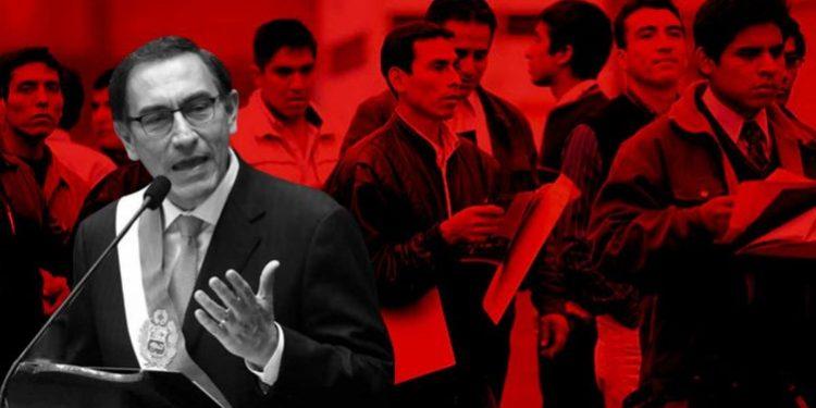 El sueldo ya no alcanza. siete de cada 10 peruanos buscan ingresos adicionales