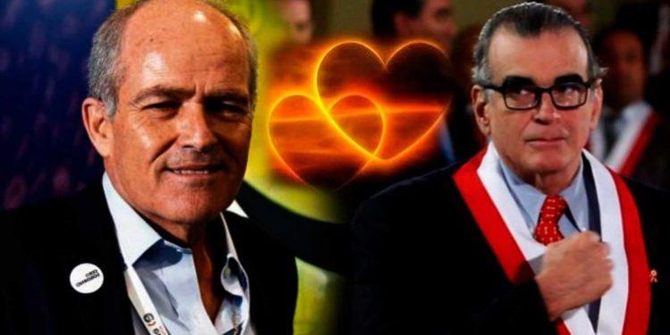"Roque Benavides: ""Pedro Olaechea es una persona muy honorable e independiente"""