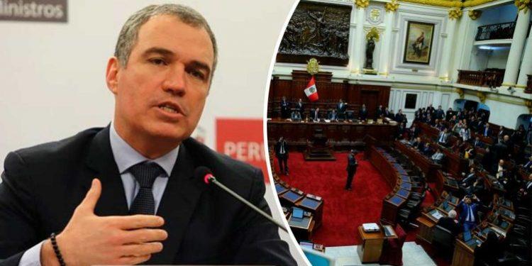 """Salvador del Solar: """"Nuestro gobierno no se va a quedar con los brazos cruzados"""""""