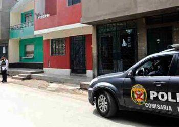 Venezolanos matan a cuchilladas a enfermero en Ate Vitarte