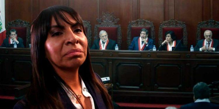 """Giulliana Loza: """"ningún ciudadano peruano merece estar privado de su libertad por conjeturas"""""""