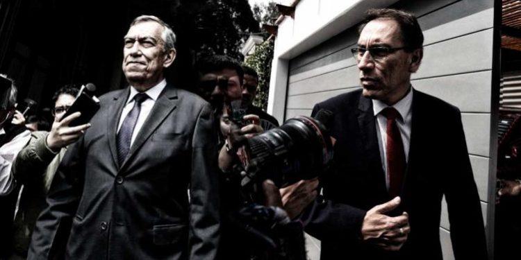 """Implican a hermano de Vizcarra en organización criminal """"Los saqueadores de Ilabaya"""""""