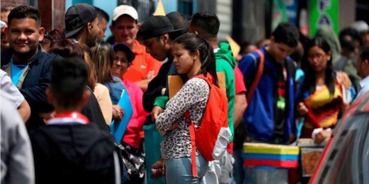 Este es el distrito que tiene el mayor número de venezolanos en Lima