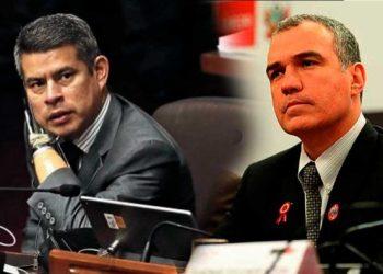 Galarreta reveló que Salvador del Solar buscó a fujimoristas para negociar adelanto de elecciones
