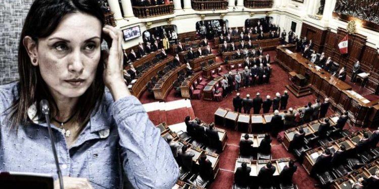 Congresista Donayre presenta dos PL para disolver el Congreso de la República