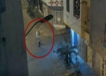SMP: Revelan nuevas imágenes de los presuntos descuartizadores