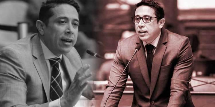 """Miguel Castro: """"Lo que gano en el Congreso es irrisorio, me deberían pagar más"""""""
