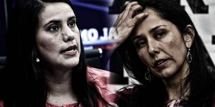 Verónika Mendoza: Si hubiera escrito (en las agendas), ¿cuál es el problema?, no hay ningún delito