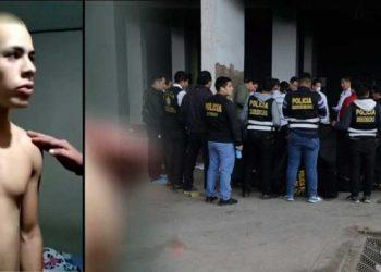 Venezolano de 15 años confesó haber asesinado y cercenado a las víctimas en hostal de SMP