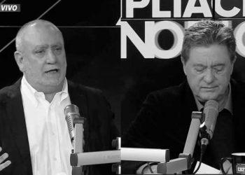 Augusto Álvarez Rodrich y Jaime de Althaus