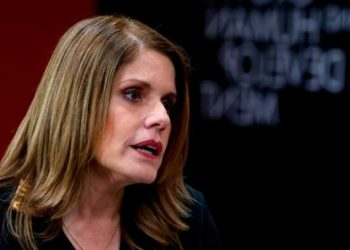 """Mercedes Araoz: """"He decidido renunciar irrevocablemente al cargo de Vicepresidenta"""""""
