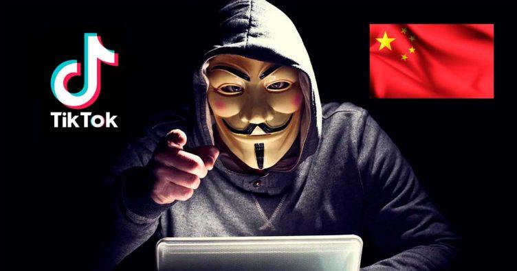 Anonymous revela que TikTok ser%C3%ADa una aplicaci%C3%B3n esp%C3%ADa del gobierno chino scaled - Setelah Diblokir India, Kini TikTok Disebut Sebagai Aplikasi Mata-Mata