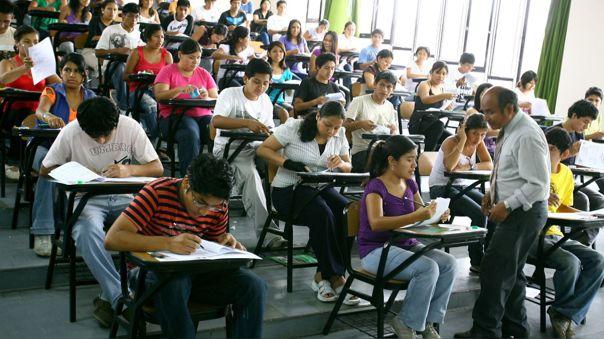 Tres universidades peruanas aparecen en el ranking de las mil mejores del mundo
