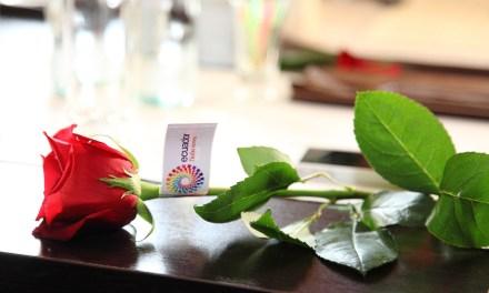 Rosas ecuatorianas podrían ingresar este año al SGP sin aranceles