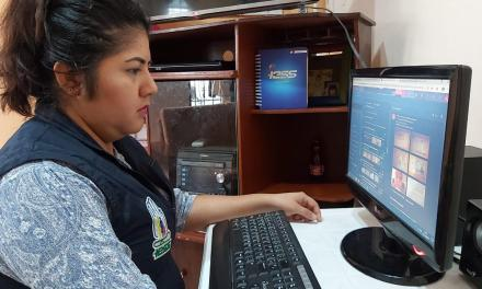 Servicios de Atención al Ciudadano continuarán de manera virtual