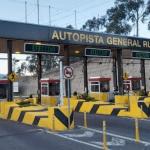Peajes de Pichincha ya no funcionarán con dinero en efectivo