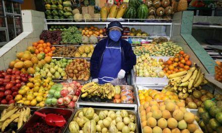 Seguridad y salud en las ferias y mercados de Quito