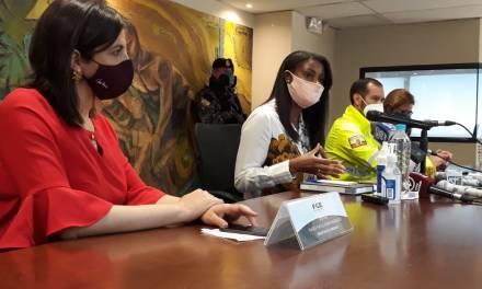 Remezón en Guayas y Quito por 37 allanamientos y detenciones
