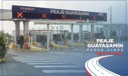 10 sencillos pasos para adquirir el TAG del peaje Guayasamín