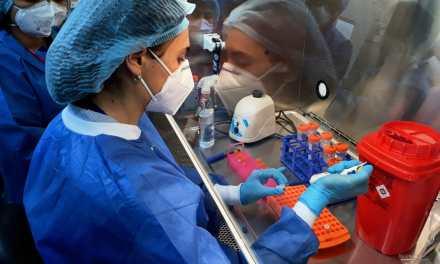 GIZ otorga ayuda por 500.000 euros a Yachay Tech para diagnóstico de COVID