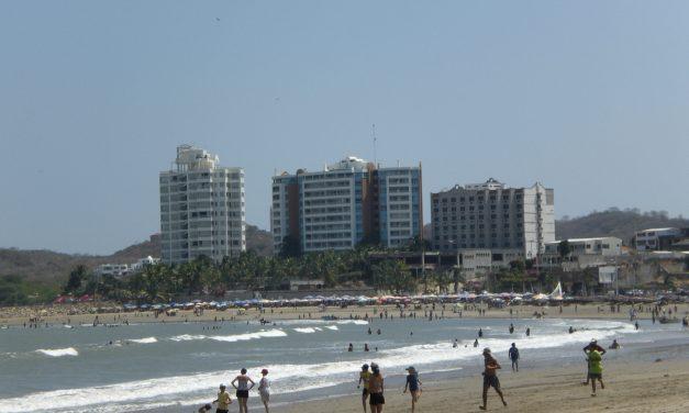 En 60 playas se permitirá la actividad desde este mes