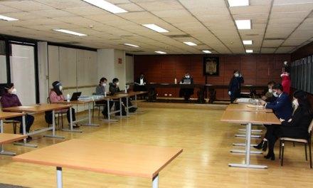 cargos contra el juez de la Corte Provincial de Pichincha,