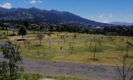 Se intensifica control de protocolos de bioseguridad en parques metropolitanos