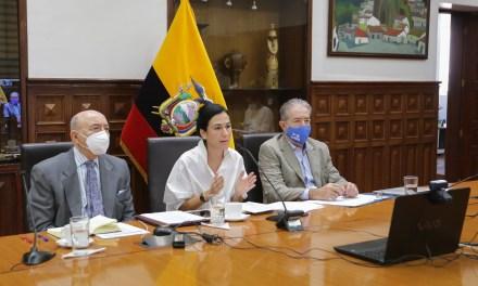Sudamérica plantea crear un sistema de acceso universal a las vacunas contra el COVID-19