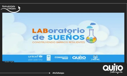 Pre-lanzamiento del Laboratorio de Sueños