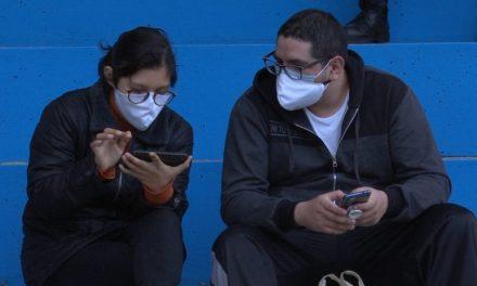 703 puntos WiFi gratuitos se activaron en Quito