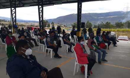 INIAP, MAG, Agrocalidad y BanEcuador inauguran la primera Escuela de Fruticultura