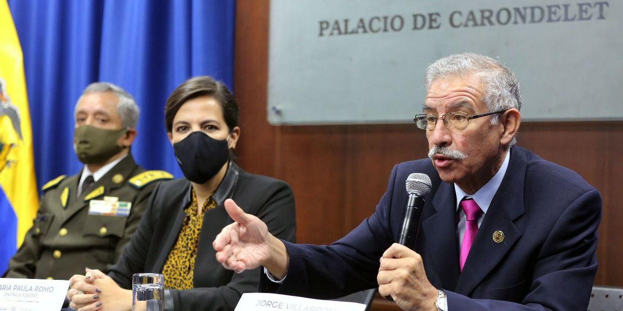 Superintendencia de Bancos y Contraloría determinan irregularidades en el Isspol