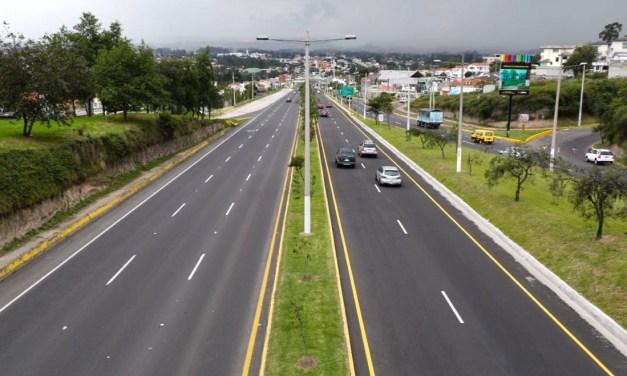 """El 1 de octubre se aplicará método de """"meses pares e impares"""" para la circulación vehicular"""