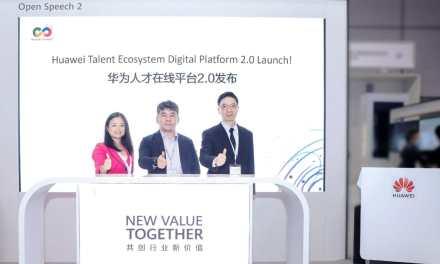 Huawei Talent Online 2.0, una plataforma de experiencia de aprendizaje