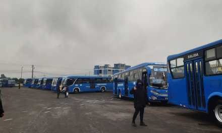 Cámara de Transporte Público Masivo de Pasajeros solicita al Municipio respetar contratos vigentes