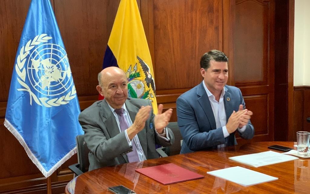Ecuador será sede de la 37 Conferencia Regional de la FAO