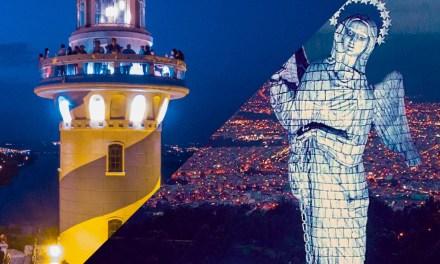 Campaña #JuntosNosReactivamos para reavivar el turismo en la capital