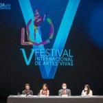 V Festival Internacional de Artes Vivas de Loja será digital