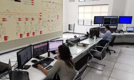 DESDE HACE 4 AÑOS, la central Coca Codo Sinclair aporta a la demanda energética del Ecuador