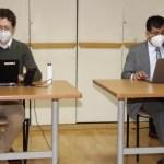 Jueza dicta prisión preventiva al exministro Raúl Carrión por presunto peculado