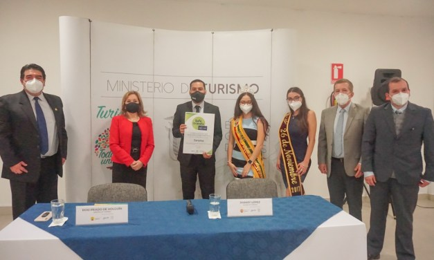 El primer encuentro de Pueblos Mágicos del Ecuador se realizará en Zaruma